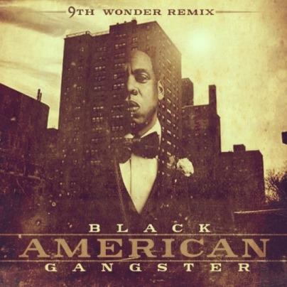 9th Wonder- American G