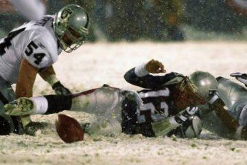 NFL Axe