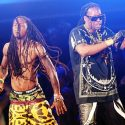 2 Chainz and Wayne