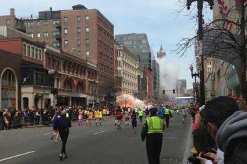 Boston Bomb
