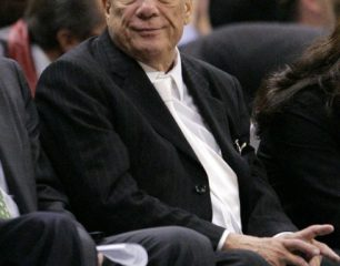Clippers Owner