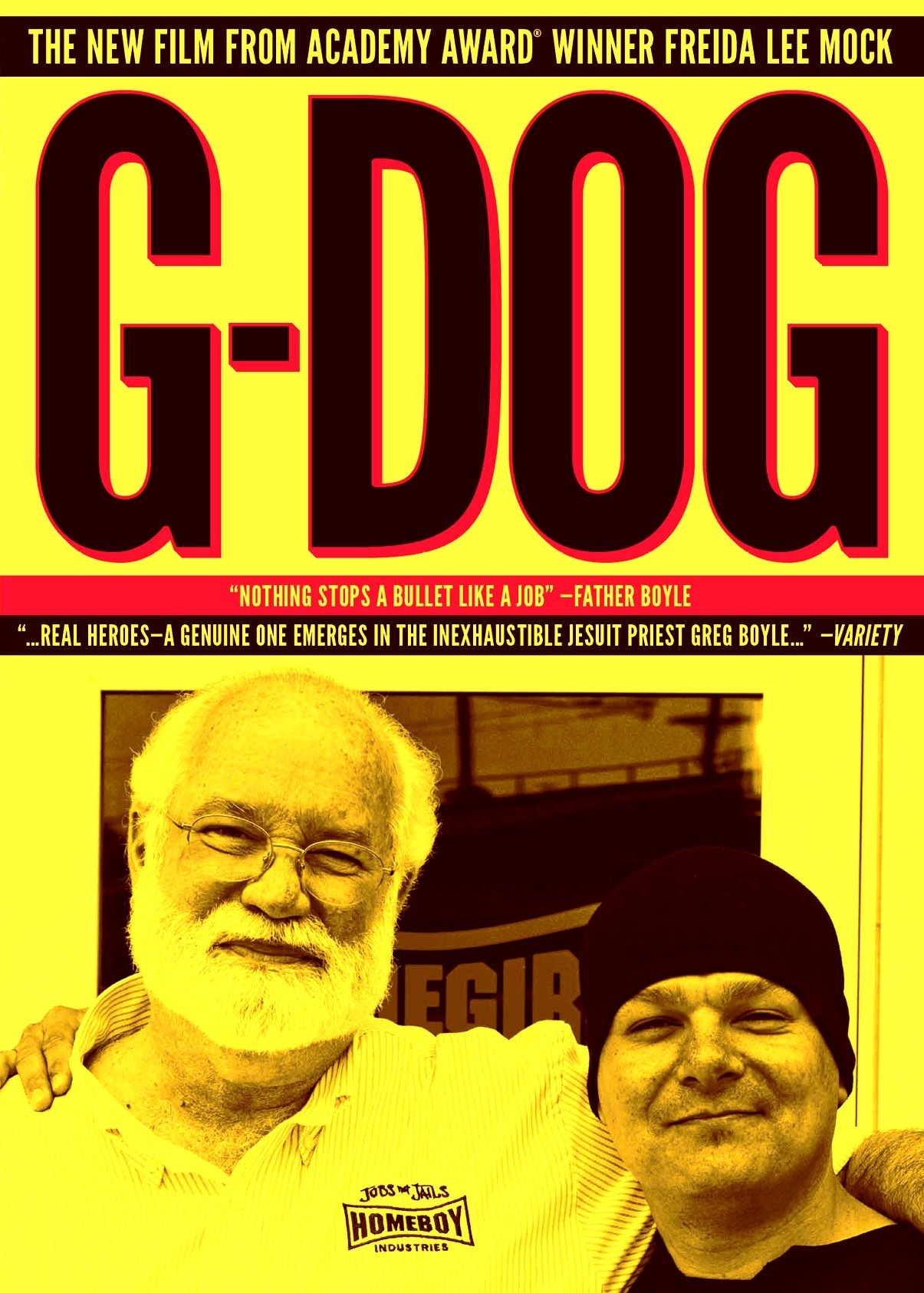 Homeboy Industries To D 233 But G Dog Film By Academy Award Winning Filmmaker The Source