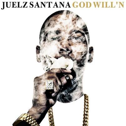 Juelz Santana GW
