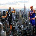 Knicks x Nets