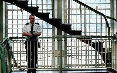 U K  Prison Inmates Music Requests Include Tupac, Vybz Kartel