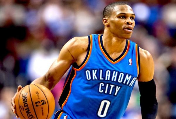Russell Westbrook, NBA, Playoffs, Thunder, Clippers