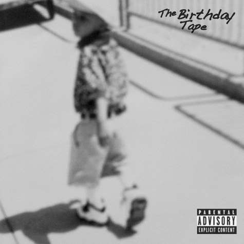 birthday tape lead