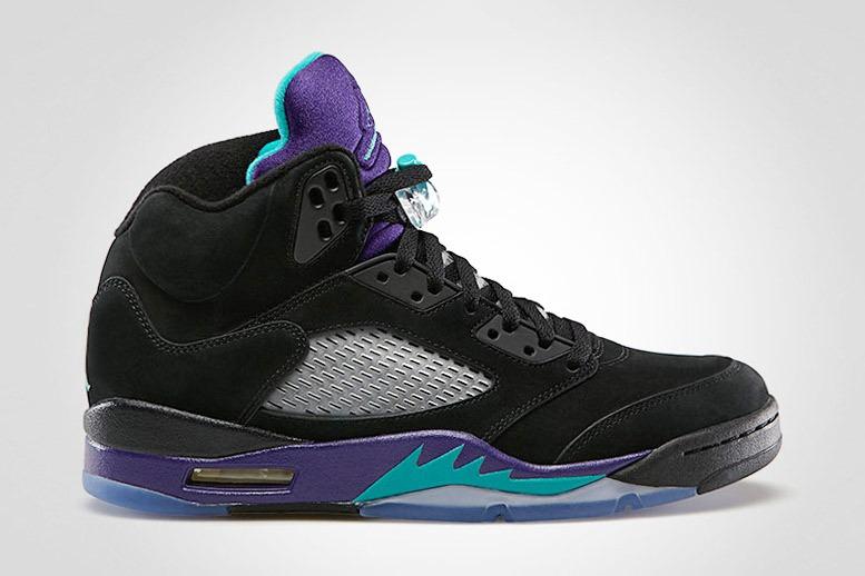 black grape 5s