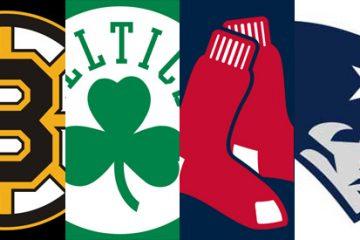 boston sports teams