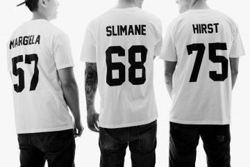les artists 2013 t shirt collectionn 1