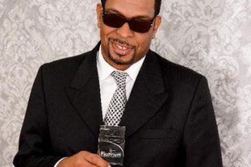 luther campbell with b condom package