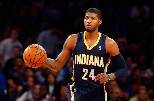 NBA, Indiana Pacers, Miami Heat, ECF, Paul George