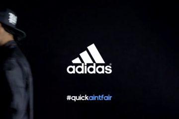 AAP X Adidas
