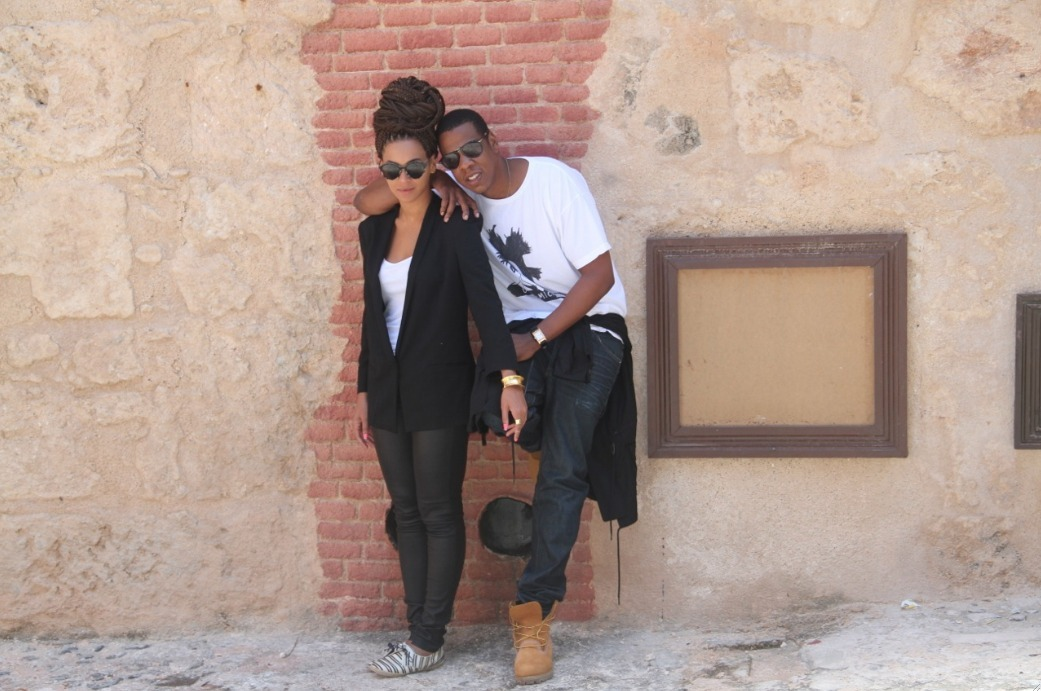 Beyonce-and-Jay-Z-in-Cuba