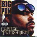 Big Pun Capital Punishment Front