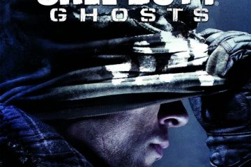 Call of Duty Ghosts X360 610x860