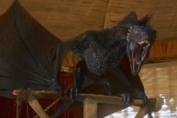 Game of Thrones Season 3 Episode 7 Video Preview The Bear and the Maiden Fair 622x349