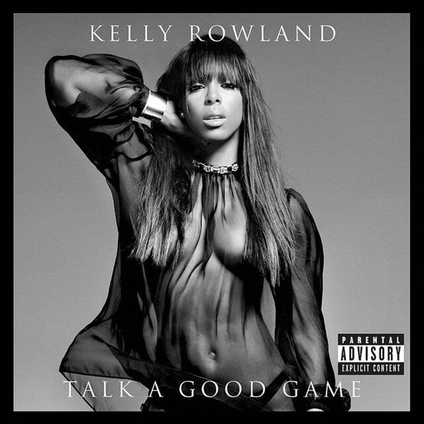 Kelly Rowland Talk a Good Game1