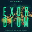 King Mez Exordium Produced by Rico Beats 450x450
