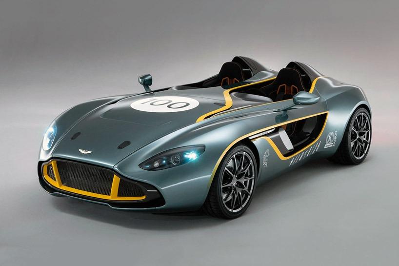 cc100 Aston Martin 2