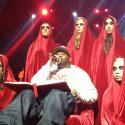 ghostface killah black mask 12 reasons to die bringing the ruckus to comic books video