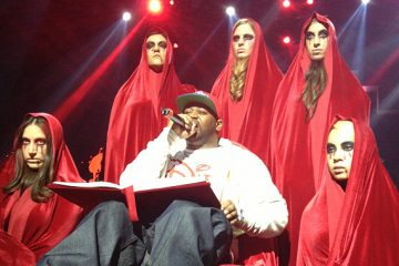 ghostface killah black mask 12 reasons to die bringing the ruckus to comic books video