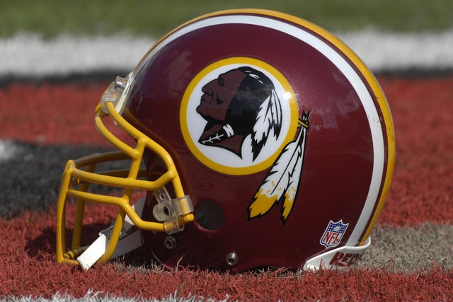 SOURCE SPORTS: Washington Redskins Cannot Move Back to D.C. Unless Name Changed