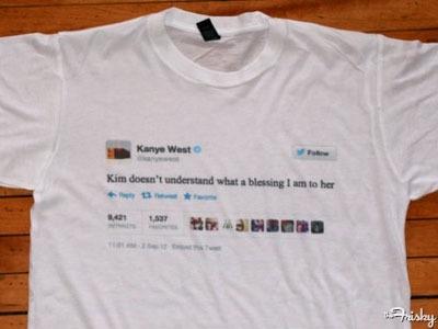 kanye west tweet tshirt1 400x300