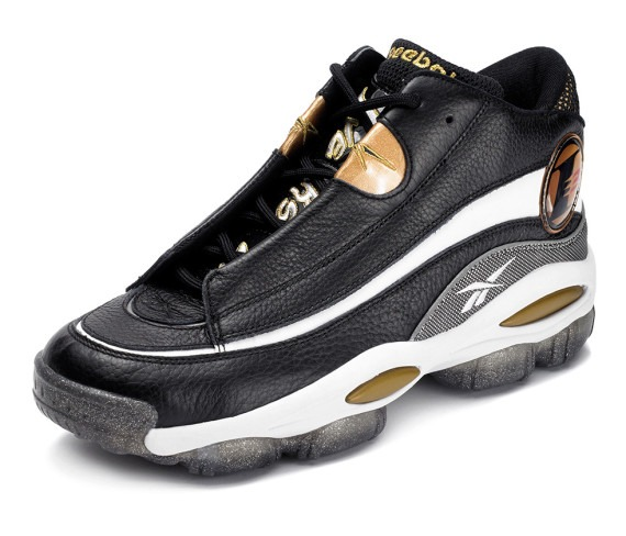 The Source |Reebok Classic Brings Back the Answer DMX 10