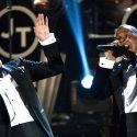 Justin Timberlake Jay Z1