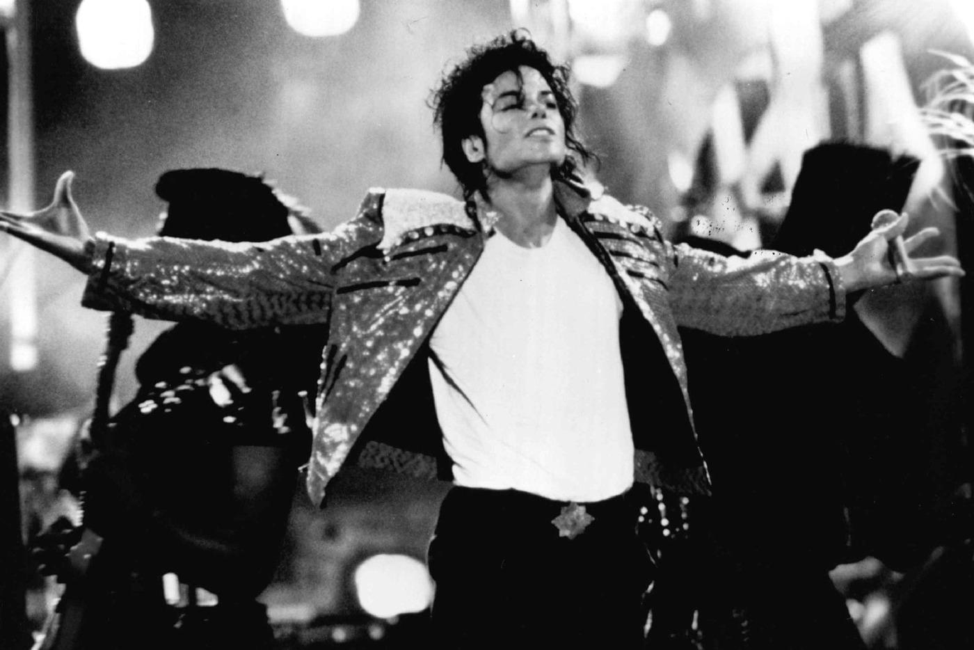 Michael Jackson 1988 2