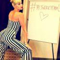 Miley Cyrus Twerkteam