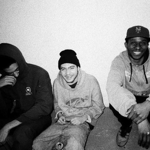 Ratking Announces Tour With Death Grips | The Source