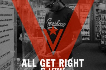 all get right cover
