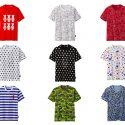 medicom toy bearbrick x uniqlo 2013 summer ut collection 1