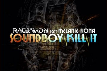 raekwon soundboy kill it