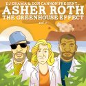 the green house effect vol 2 cover