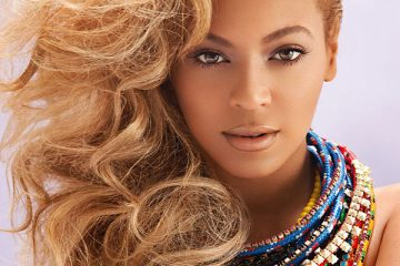 Flaunt Beyonce 07