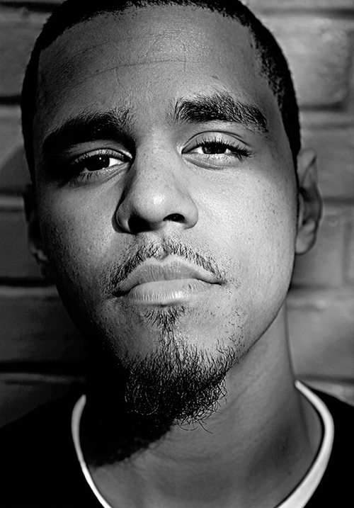 J. Cole Is Giving Single Mothers Free Housing At His ...
