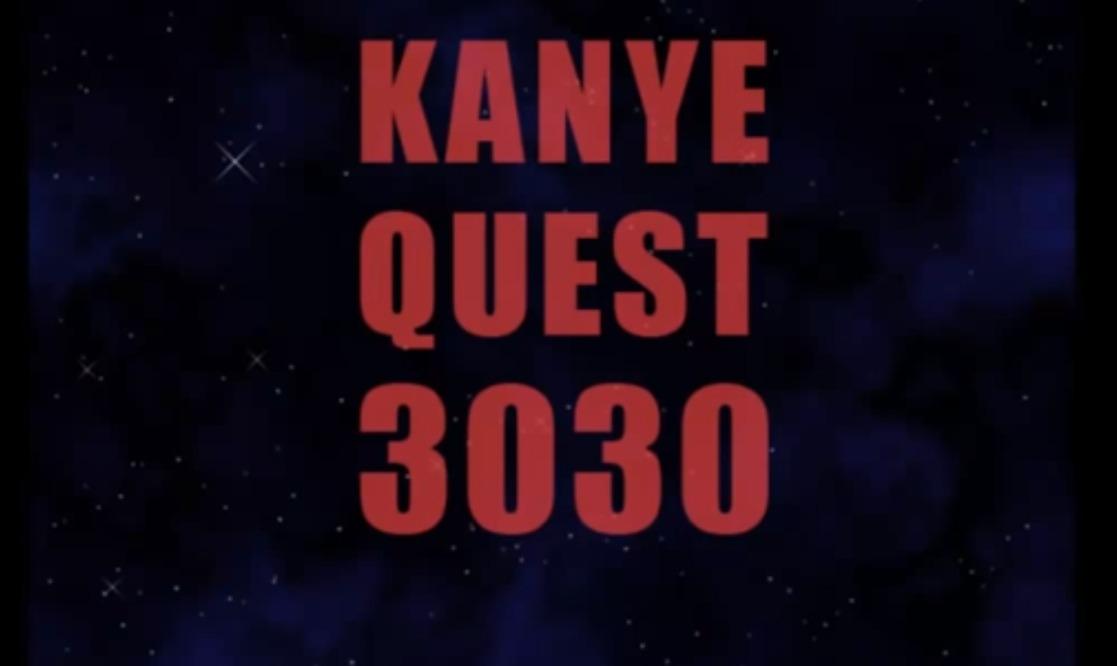 Kanye Quest
