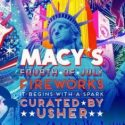 Macys Fourth of July Fireworks Spectacular 350x235