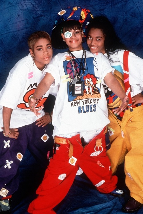 Flashback Friday Tlc S Red Light Special The Source