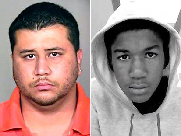 george zimmerman trayvon martin and legal Sanford, fla — george zimmerman, the neighborhood watch volunteer who fatally shot trayvon martin, an unarmed black teenager, igniting a.