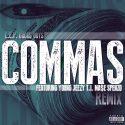 commas remix