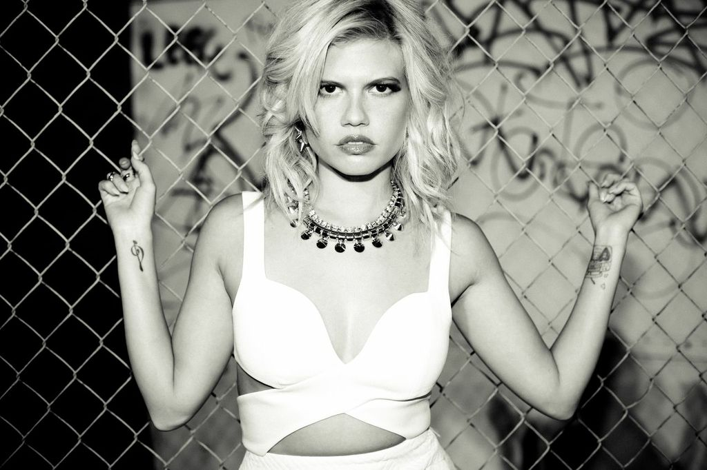 Chanel West Coast Wild Grinder ~ Exclusive if you didn t already now ll know chanel