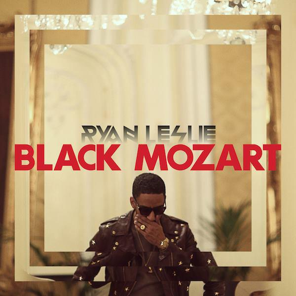 ryan leslie black mozart cover