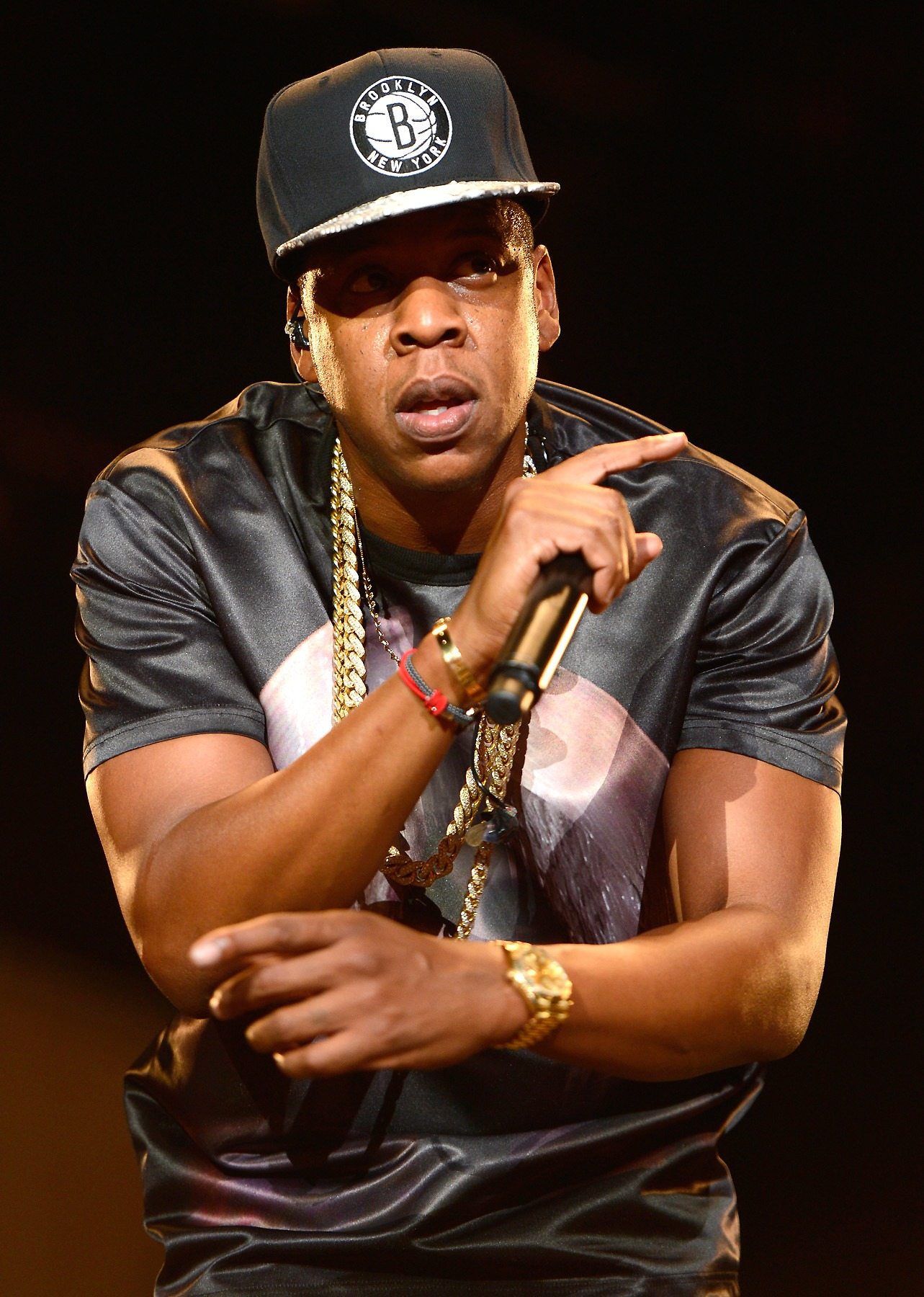Jay Z: Is Jay Z Performing At A Secret Show In Brooklyn?