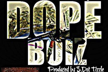 DJ YRS Jerzy Ft. Chox Mak And Absolute Viktory Dope Boiz