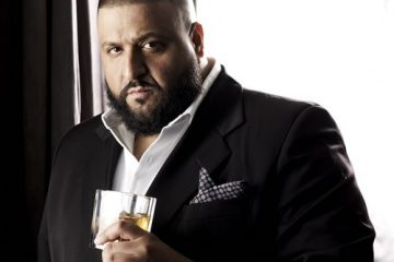 Dj Khaled is suffering from Success