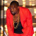 Kanye West VMA
